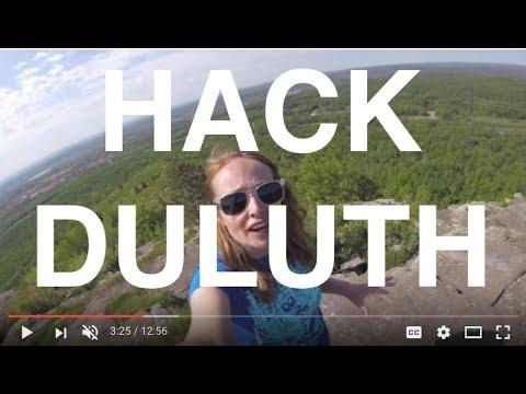 Hack Duluth