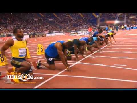 Track & Field news: Fastest Man in the world Usain Bolt Loses by 1 Second