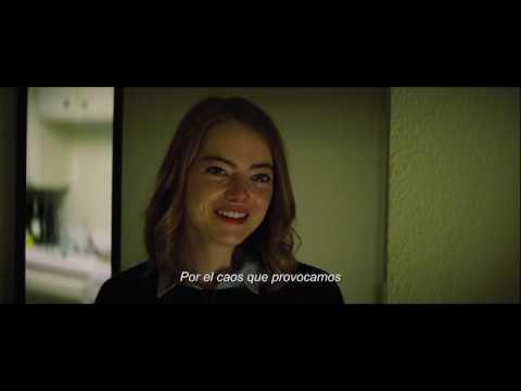 LA LA LAND - Una historia de amor - con Emma Stone y Ryan Gosling | 2o. tráiler