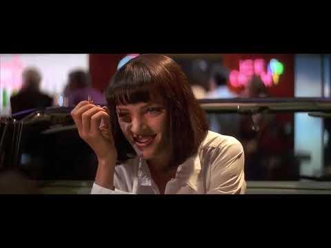 Pulp Fiction (1994) PARTE 9 Español Latino