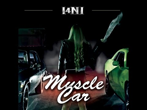 I4NI - Muscle Car (Official Music Video)