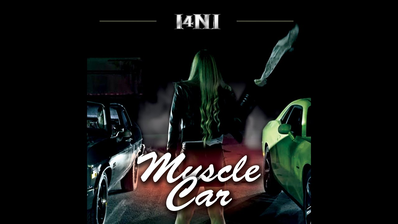 Muscle Car (Official Music Video)