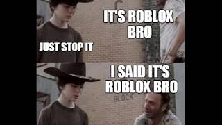 """It's Roblox Bro"" Roblox Parody of Jake Paul's It's Everyday Bro"