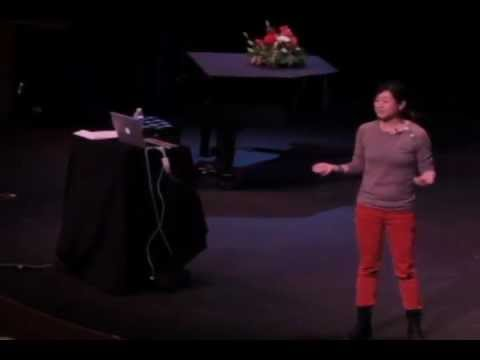 Delivering Happiness: Jenn Lim at TEDxCalicoCanyon