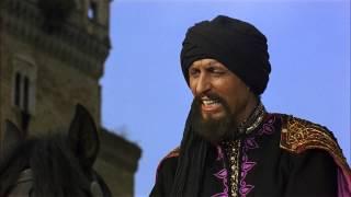 The Golden Voyage Of Sinbad - Trailer