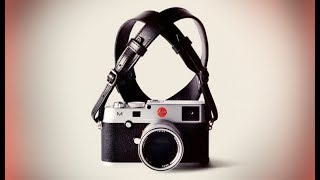 A Fave Camera Strap that you Never Heard of! ! Plus my new Vlog Camera.