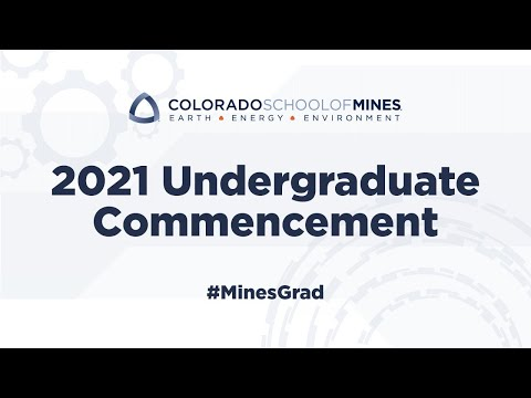 2021 Spring Undergraduate Commencement #1 Live Stream
