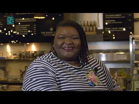 #BlackLivesMatter: Christelle