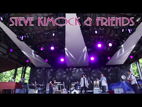 Steve Kimock & Friends at Summer Camp Music Festival 5/28/16