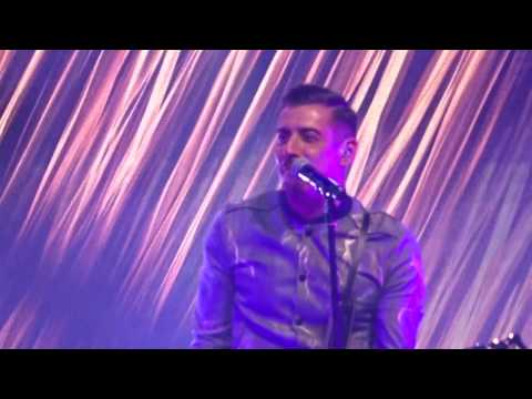 Thumbnail: Francesco Gabbani - Occidentali's Karma (25/03/17 Coca Cola Onstage Awards)