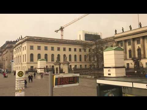 Video City Tour Berlin