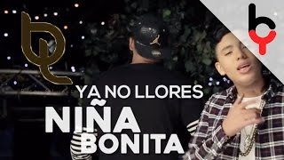 Niña Bonita - Bigal & L Jake  - Video Letra ®
