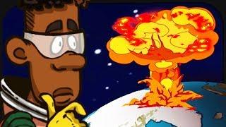 Die GESAMTE Erde ist in die Luft geflogen! ☆ 60 Parsecs