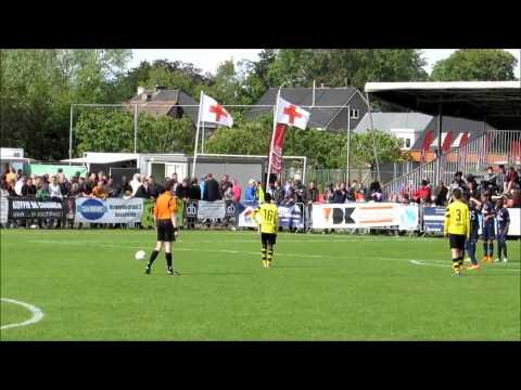 U13 Borussia Dortmund vs Paris SG