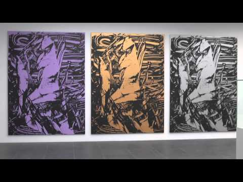 Contact. Artists from Aotearoa New Zealand at the Frankfurter Kunstverein