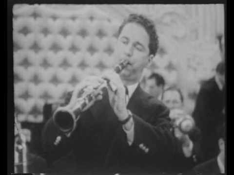 """Tommy Dorsey Orch. """"Bugle Call Rag"""" & """"Ole Miss"""", re-titled """"Well Git it"""""""