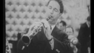 """Tommy Dorsey and his Orchestra """"Bugle Call Rag"""" & """"Ole Miss"""" 1942"""