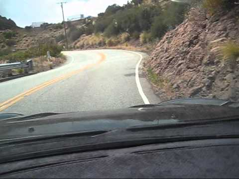 Mulholland Highway Drive Part 2