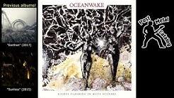 """Oceanwake  """"Lights Flashing In Mute Scenery"""" (Full Album - 2019) (Finland)"""
