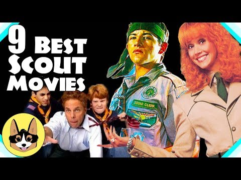 Best Scouting Movies With Scouts | Boy Scouts, Girl Scouts, Cub Scouts, Scouts BSA Film List