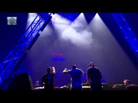 Hard Bass 2015 - Team Red DJ set