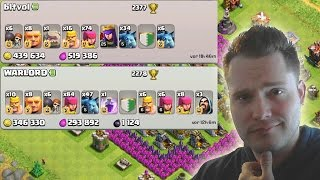 WAS GEHT AB?! || CLASH OF CLANS || Let's Play CoC [Deutsch/German HD Android iOS PC]