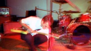 Sharks Keep Moving - Second Instrumental