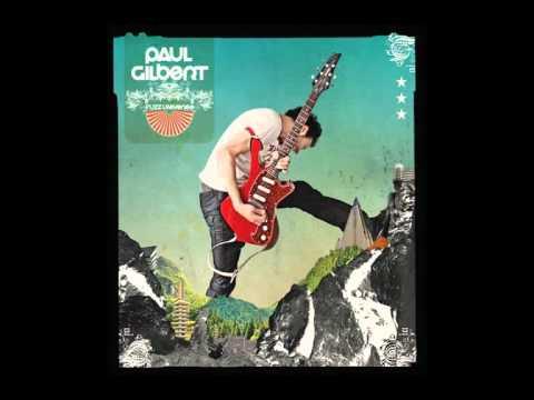 Paul Gilbert - Will My Screen Door Stop Neptune (2010) *High Quality* *Re-upload* mp3