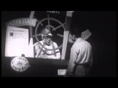 The Powers of Congress_ Vintage Legislative Law Making Branch of Government History Film (