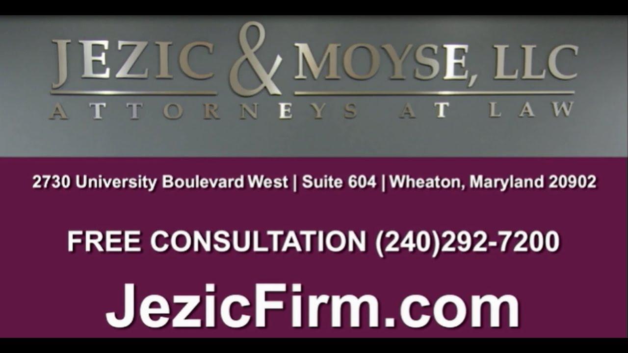 Rockville Criminal Lawyer | MD Defense Attorney | D  Moyse