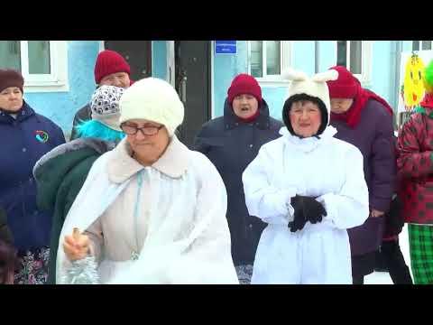 Масленица 2019г Рыбинск