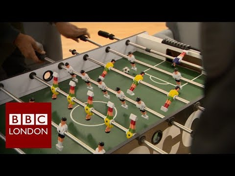 The benefits of international students to London – BBC London News