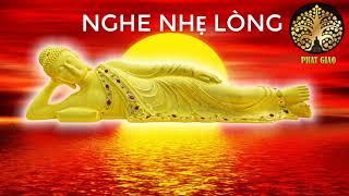 Nghe Lời Phật Dậy Mỗi Tối Nhẹ Lòng Tiêu Tan Mọi Phiền Muộn Khổ Đau Trong Cuộc Sống Truyện phật giáo