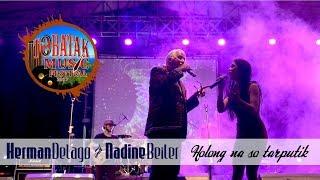 Video HOLONG NA SO TARPUTIK by HERMANN DELAGO & NADINE BEILER - Samosir Music International 2017 download MP3, 3GP, MP4, WEBM, AVI, FLV Mei 2018