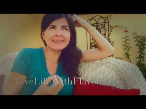 Live Life with Flavor Day 3- Making Emotional Deposits