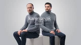 Karen Sevak - Armenia (Album: Depi Tun)