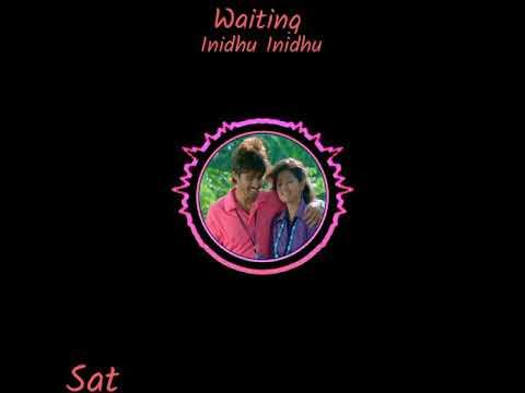 Inidhu Inidhu movie love bgm for WhatsApp status