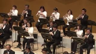 ミュージカル『レ・ミゼラブル』より/酒田吹奏楽団
