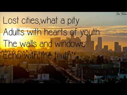 Bandshes-Lost Cities-Lyrics HQ
