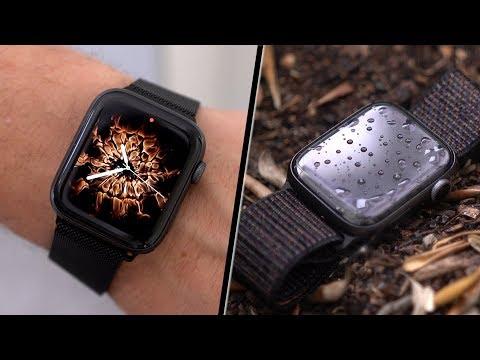 Test: Apple Watch Series 4 - mein Fazit nach 3 Wochen | deutsch