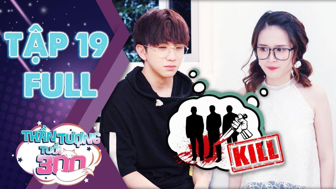 Thần tượng tuổi 300 sitcom   Tập 19 full: Như Ngọc gặp nguy hiểm vì scandal động trời với Trần Phong