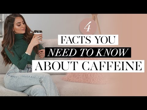 Is Coffee Healthy For You? Caffeine | Mona Vand