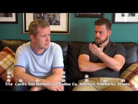 Best Coffeeshop - The Best Of Grande Prairie