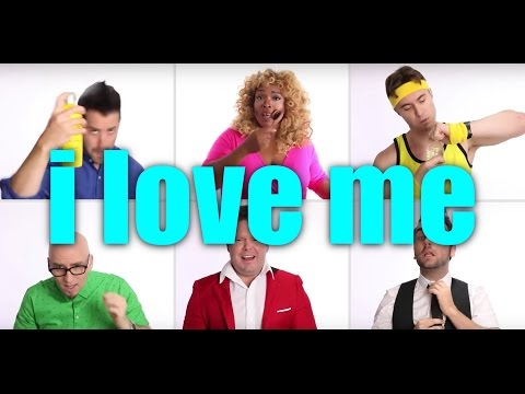 I Love Me | Meghan Trainor A Cappella | VoicePlay Feat. Emoni