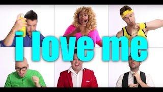 I Love Me Meghan Trainor A Cappella VoicePlay Feat Emoni
