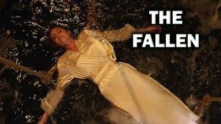 Arrow Season 3 Episode 20 - Review + Top Moments - THE FALLEN