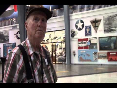 Lloyd Flynn, SBD Pilot, USMC: Eighth Air Force Historical Society of Mn