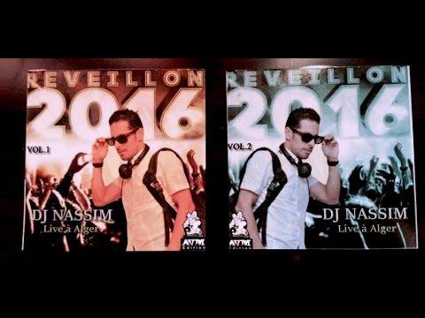 dj nassim reveillon 2012 vol 2