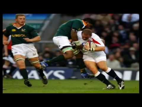 Robbie Wessels - Bokkoors (eye of the tiger)