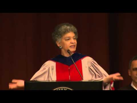 .@fordschool - 2016 Ford School Commencement - Full